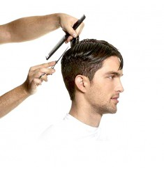 Shampoing - Coupe Homme