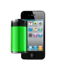 Réparation batterie Iphone