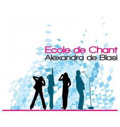 Offre découverte à l'école de chant Alexandra De Blasi