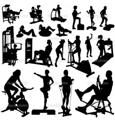 Abonnement fitness
