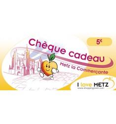 Chèque-Cadeau