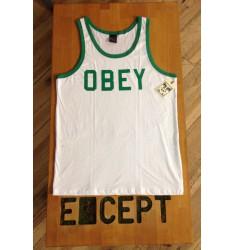 """Debardeur """"collegiate"""" OBEY"""