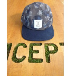 Casquette Five Panel by WESC