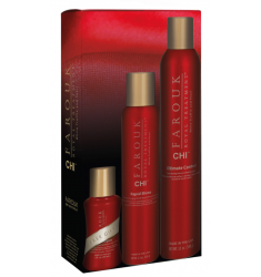 Kit Holidays Royal Treatment Trio