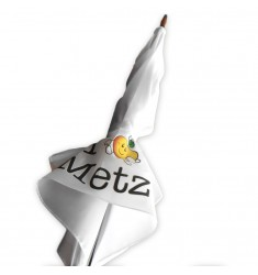 Parapluie 'I love Metz'