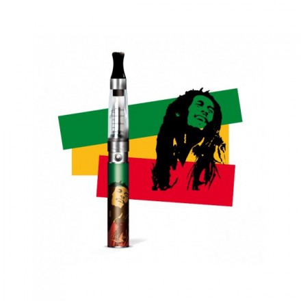 Cigarette électronique IVape Celebritites Bob Marley