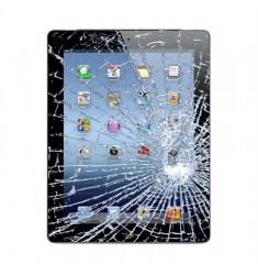 Réparation écran iPad 2/3/4
