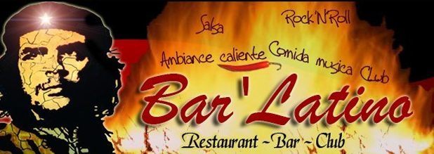 BAR LATINO